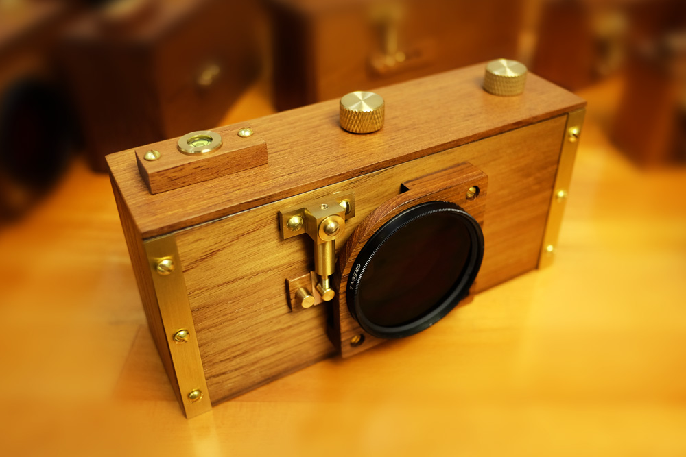 Pinhole Camera Made of Dreams and Passions-Zero Image - Zero 69 ...